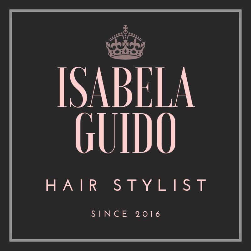 Isabela Guido Studio Hair