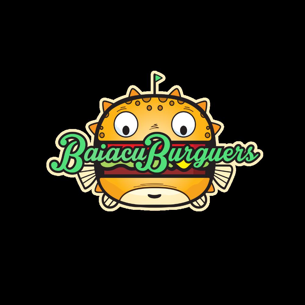 Baiacu Burguers Delivery