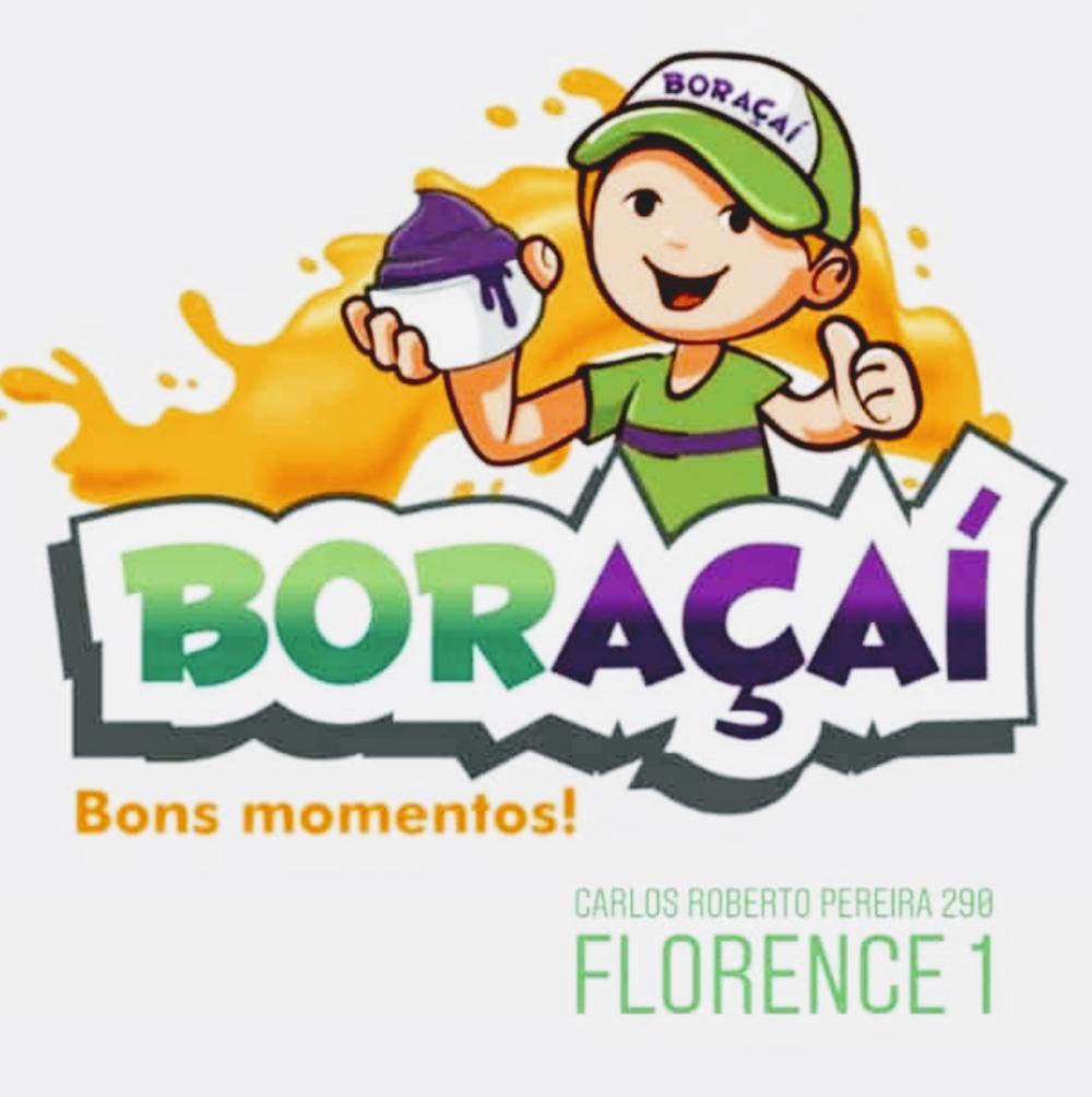BorAçaí
