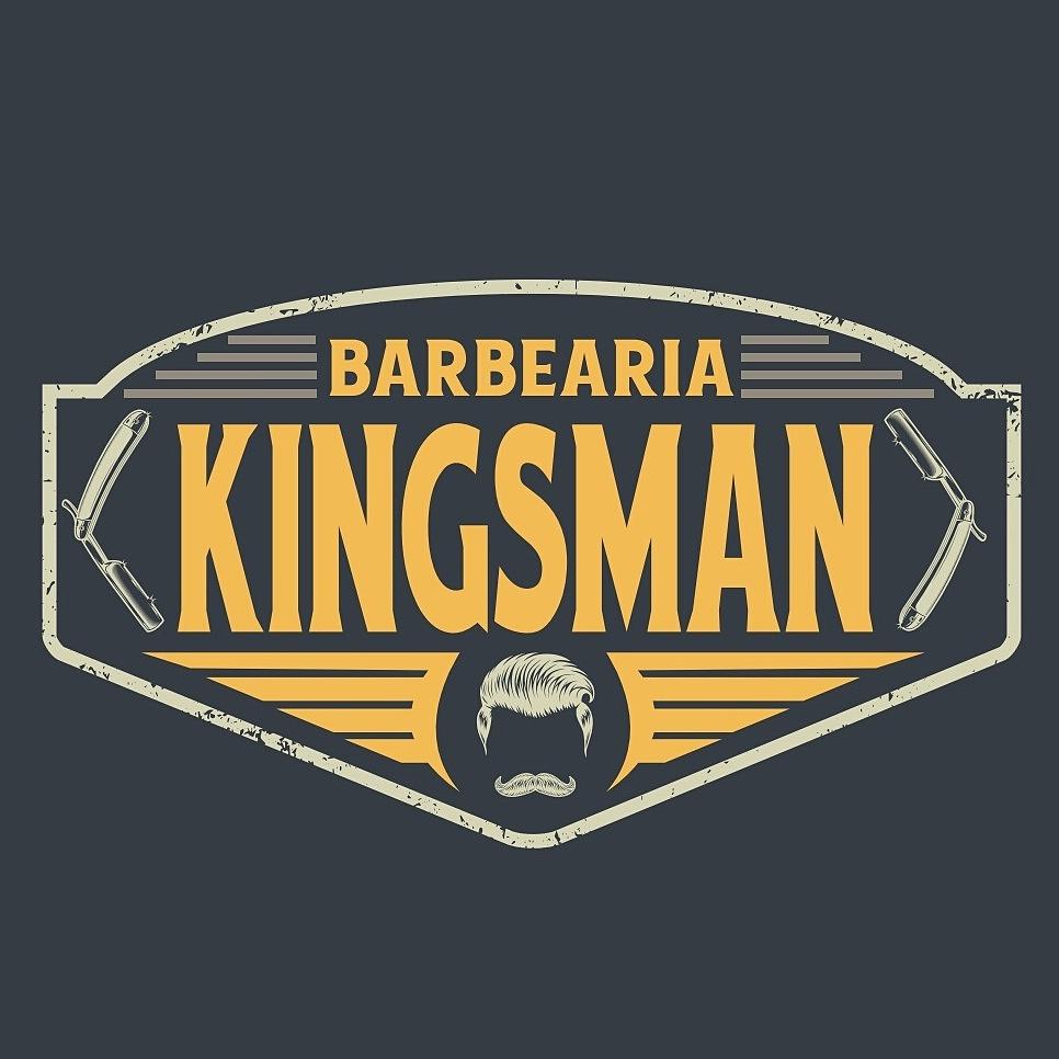 Kingsman Barbearia