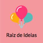 Raiz de Ideias