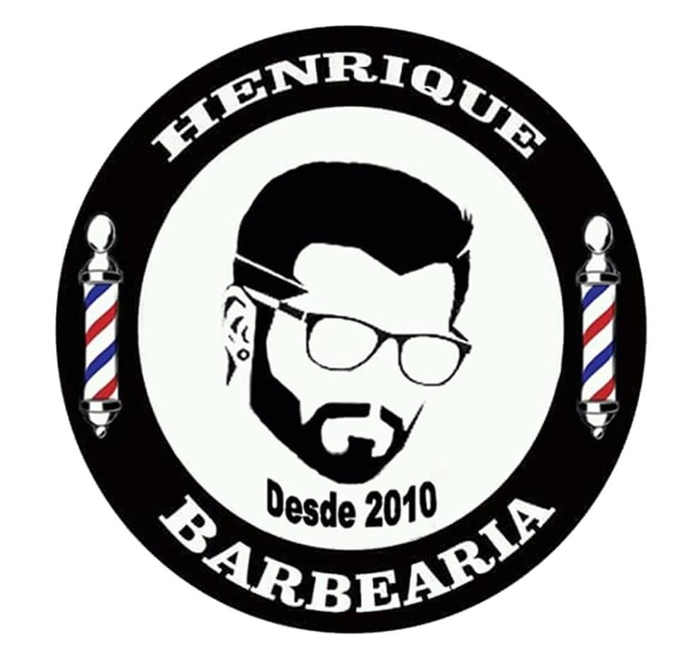 Henrique Barbearia
