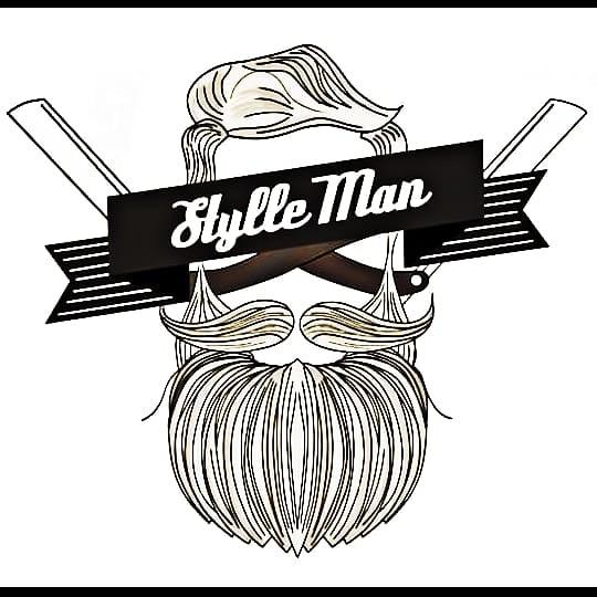 Barbearia stylle man