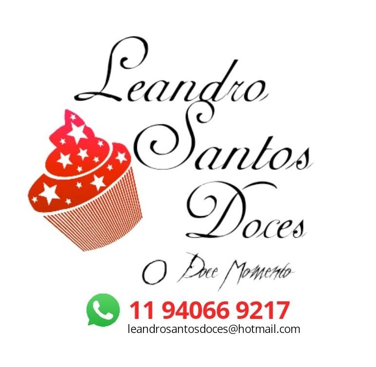 Leandro Santos Doces