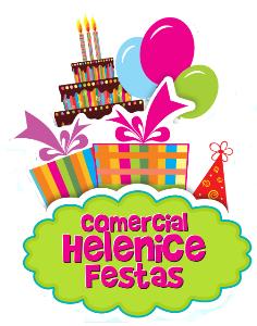 Comercial Helenice Festas