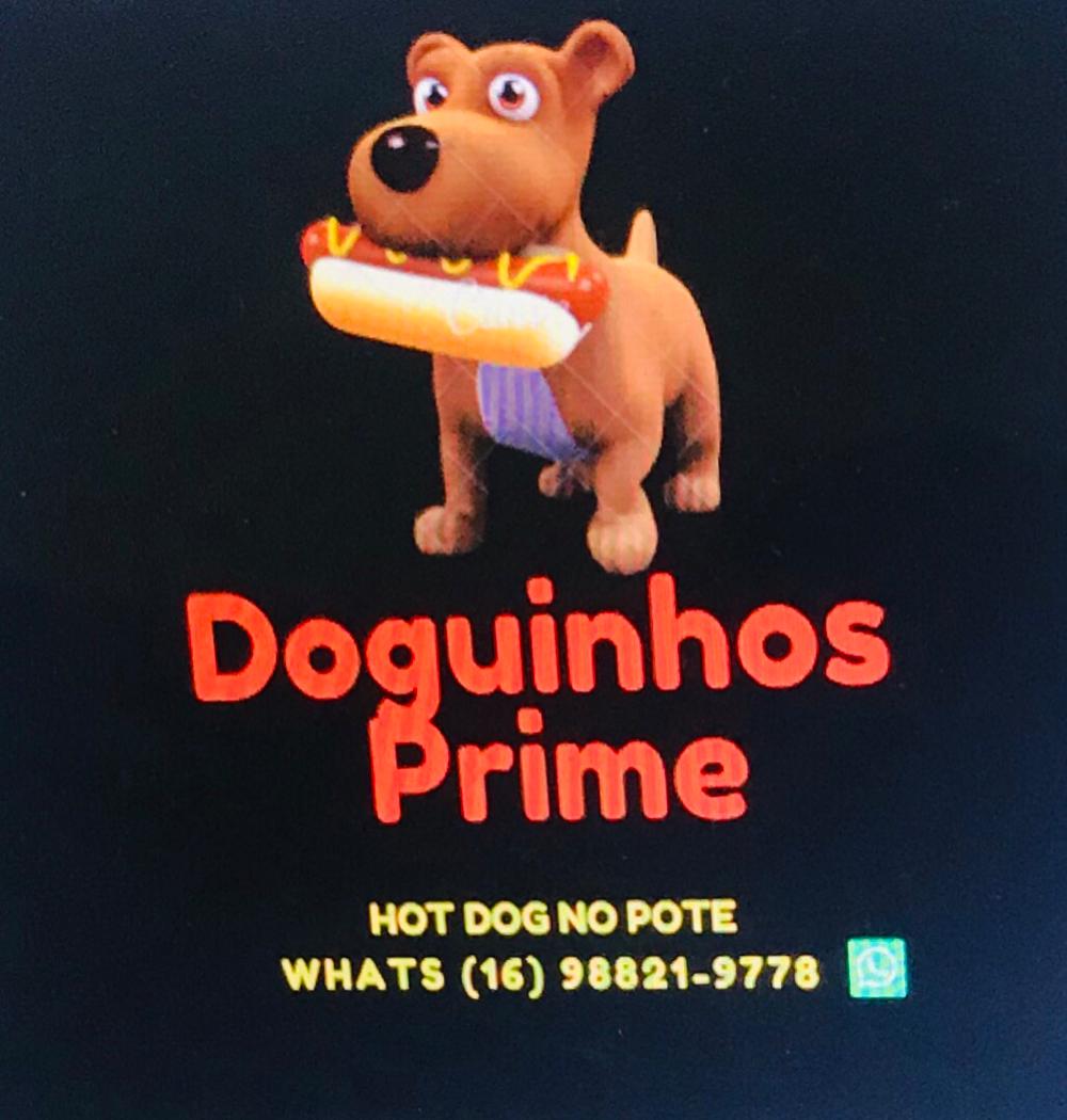 Doguinhos Prime