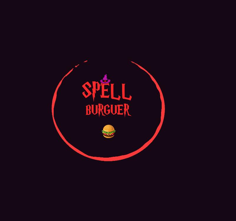 Spell Burguer