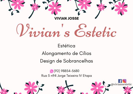 Vivian's Estetic
