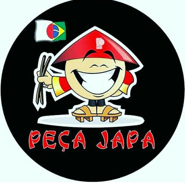 Peça Japa