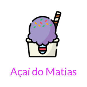 Açaí do Matias