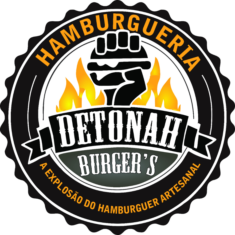Detonahburger