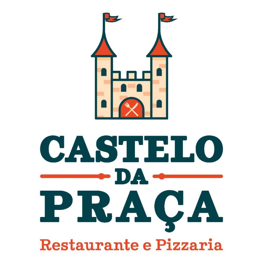 Castelo da Praça Restaurante e Pizzaria