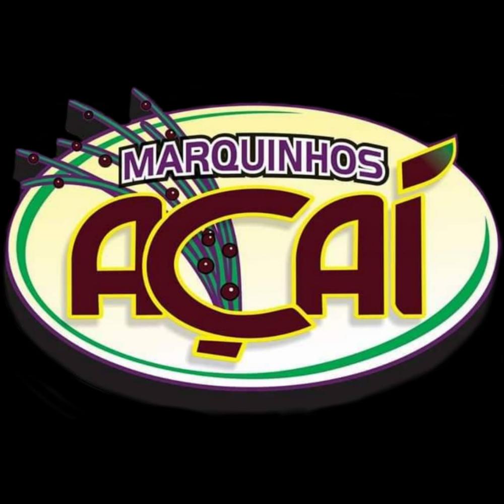 Marquinhos Açaí