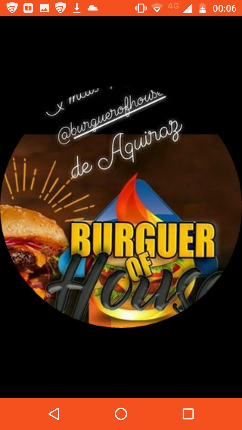 Burguerofhouse