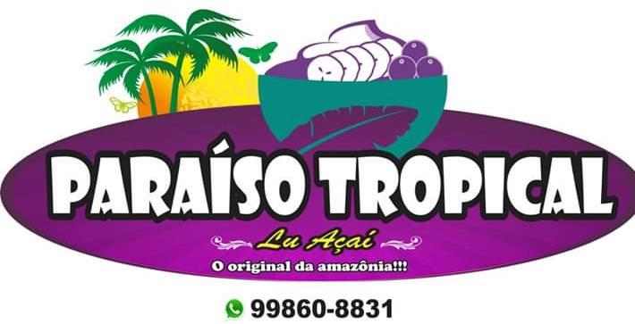 Paraíso Tropical Lu Açaí