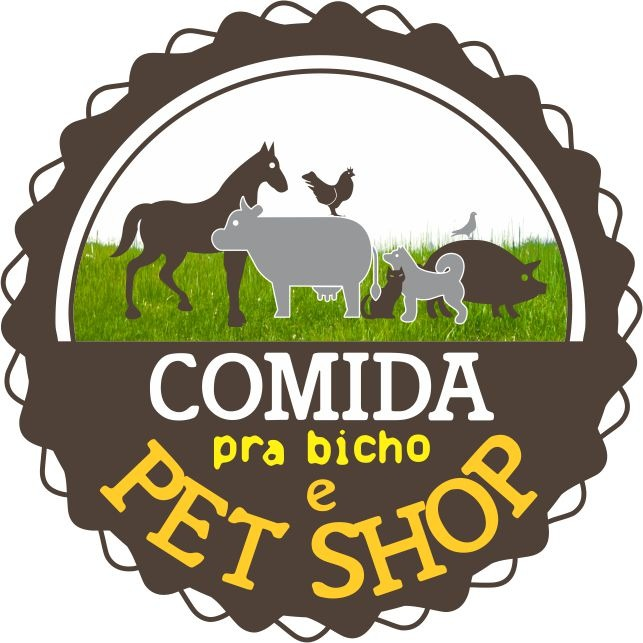 Comida pra Bicho e Pet Shop