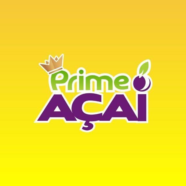 Prime Açaí