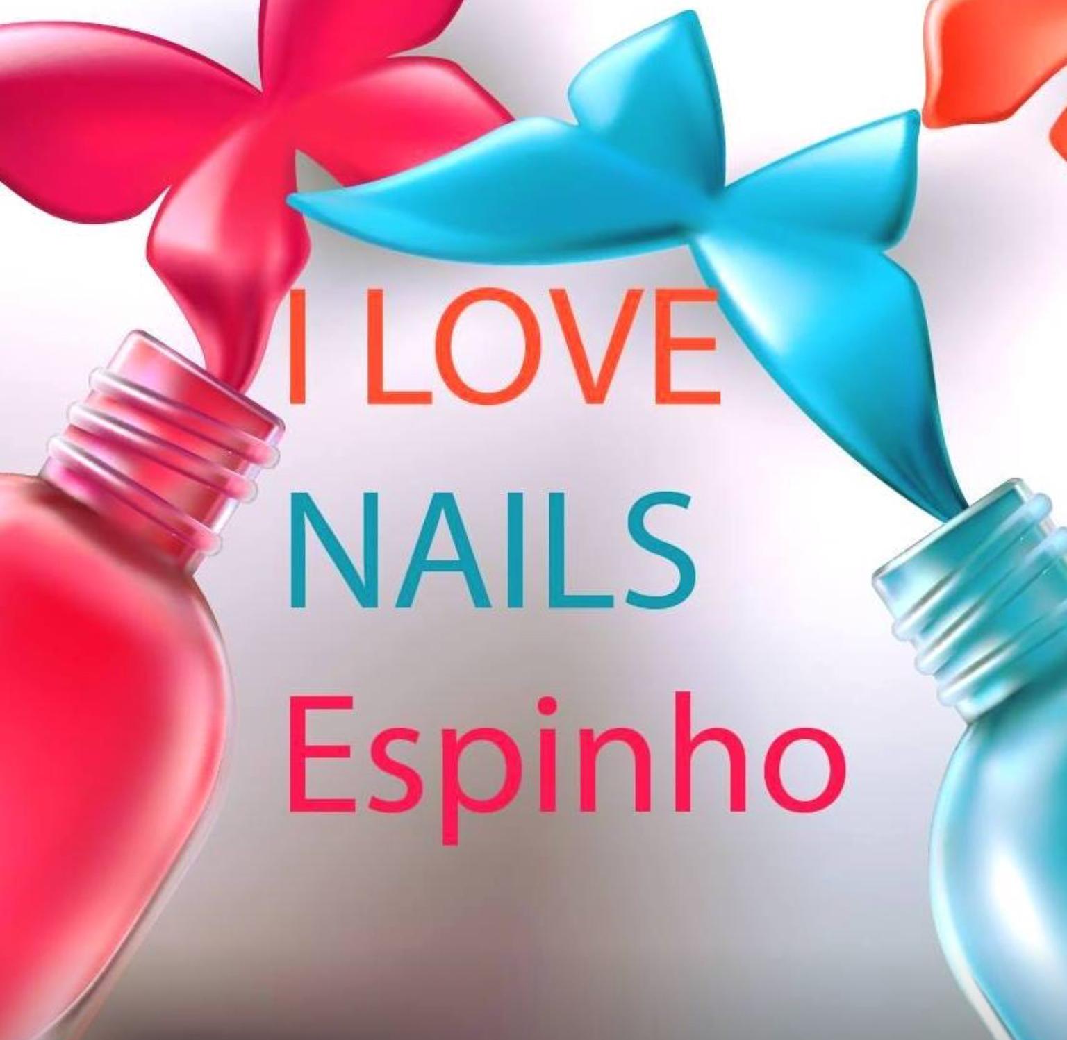 I Love Nails Espinho