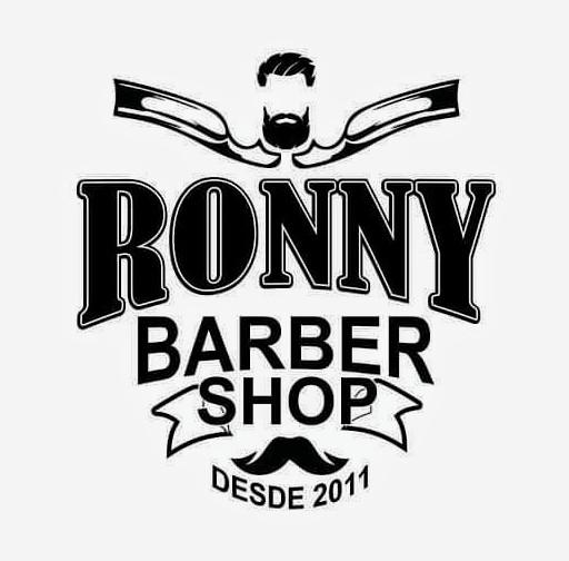RONNY BARBER SHOP