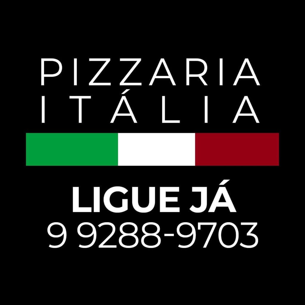 itália pizzaria