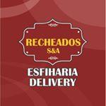 RECHEADOS ESFIHARIA DELIVERY