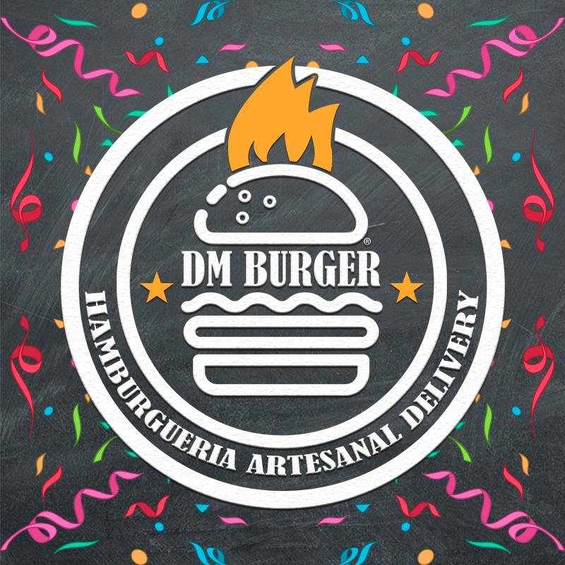 DM BURGER