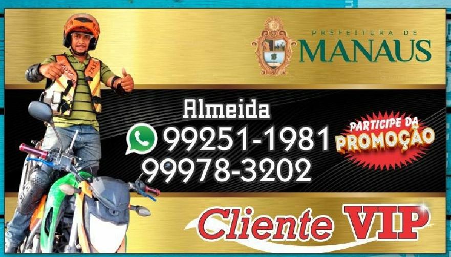 Almeida Mototaxi