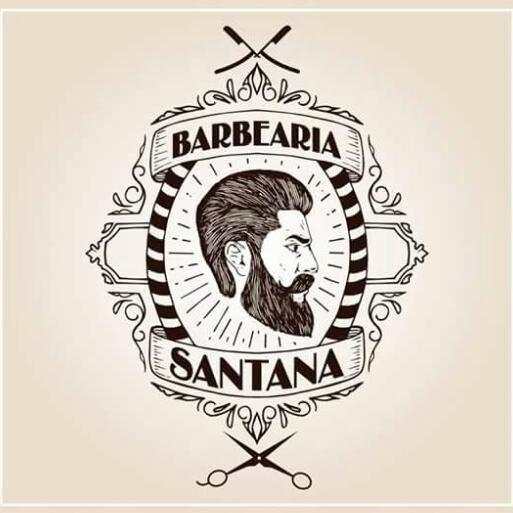 Barbearia Santana