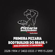 Pizzaria Bodybuilder