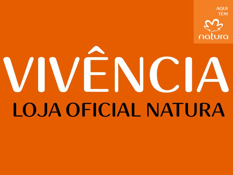 VIVENCIA-LOJA OFICIAL NATURA INDAIATUBA