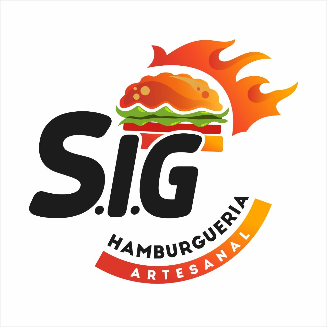 SIG Hamburgueria Artesanal