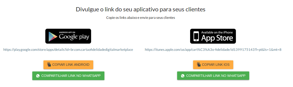 Dica Links para download